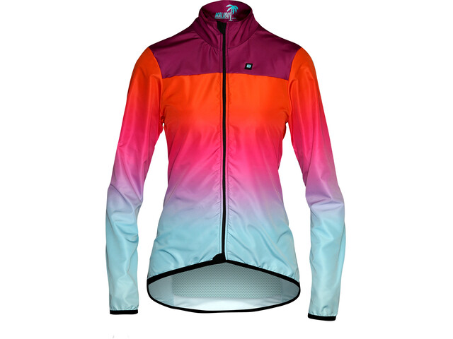 Biehler Ultralight Windstopp Jacke Damen malibu